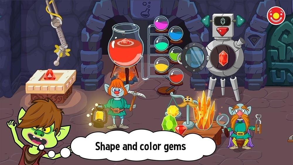 Pepi Play - Apps For Children
