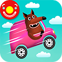 Pepi Ride Icon